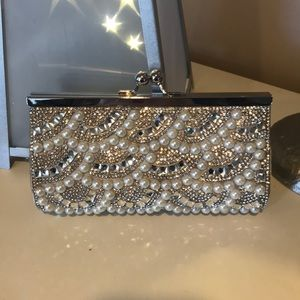 Charming Charlie Evening bag. New with tag